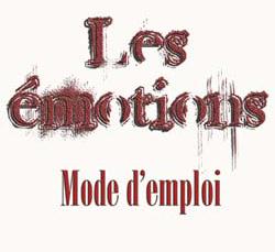 Les émotions - Mode d'emploi (format PDF)
